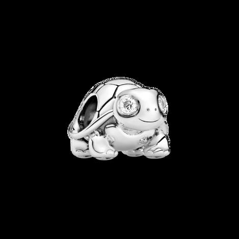 Twinkling Turtle Charm