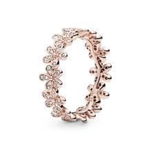 Pandora Rose Daisy Flower Ring