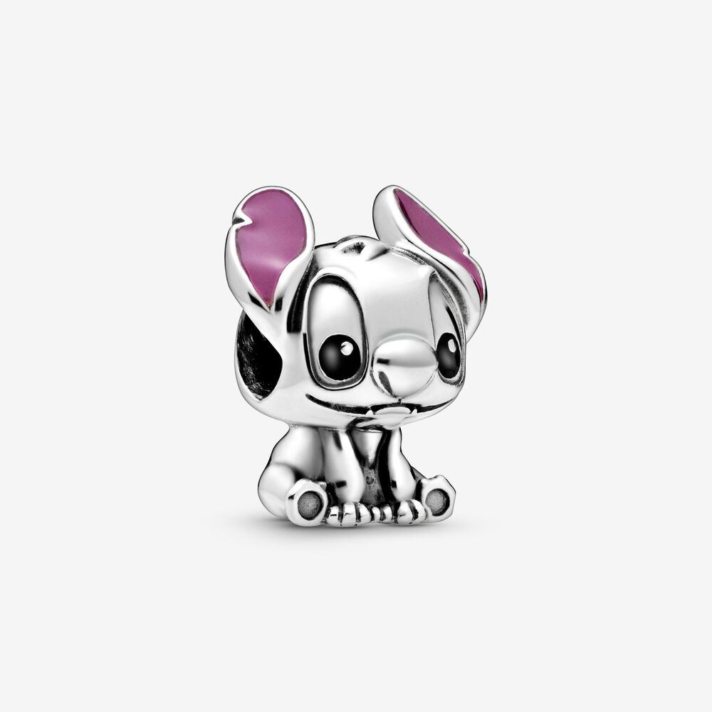 Disney Lilo & Stitch Charm   Pandora SG