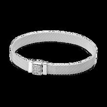 Pandora Reflexions Sparkling Clasp Bracelet