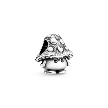 Cute Mushroom Charm