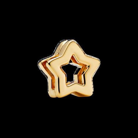Star Clip Charm