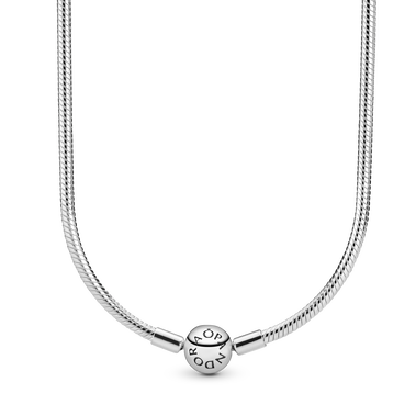 Pandora Moments Snake Chain Necklace