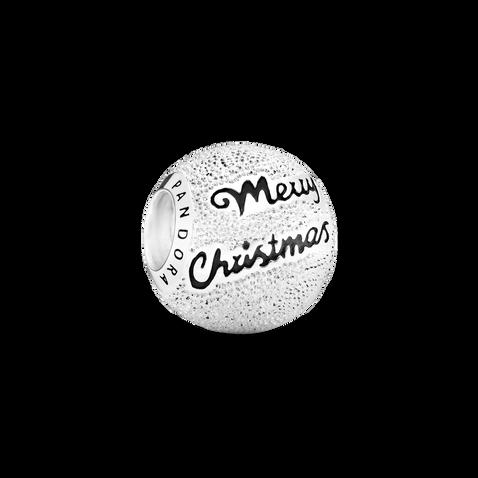 Merry Christmas Charm