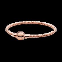 Pandora Moments Mesh Bracelet