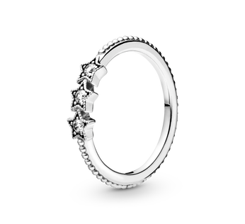 Celestial Stars Ring