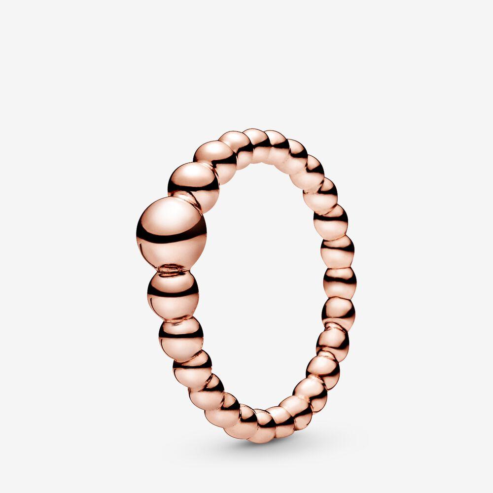 String Of Beads Ring Pandora Sg