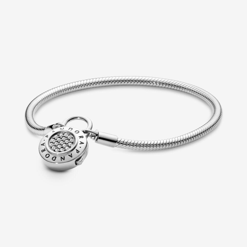 29+ Pandora Bracelet Lock JPEG