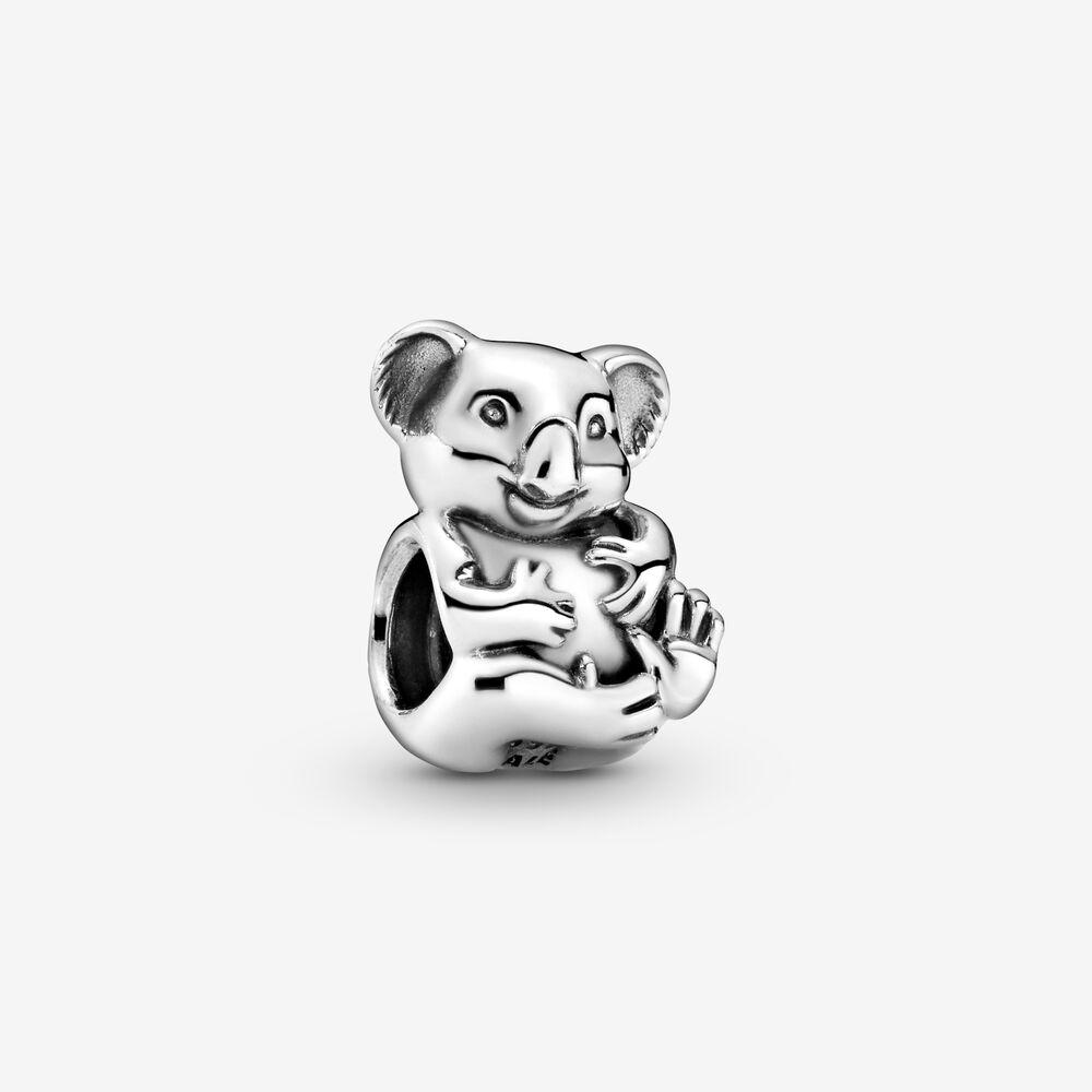 Koala Bear Charm | Pandora SG