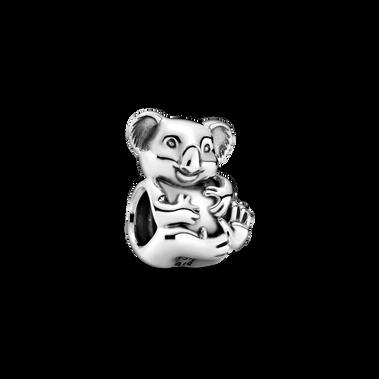 Koala Bear Charm