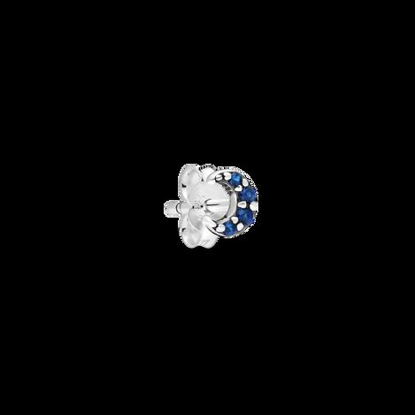 My Moon Single Stud Earring