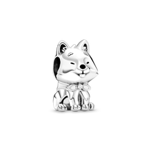 Japanese Akita Inu Dog Charm