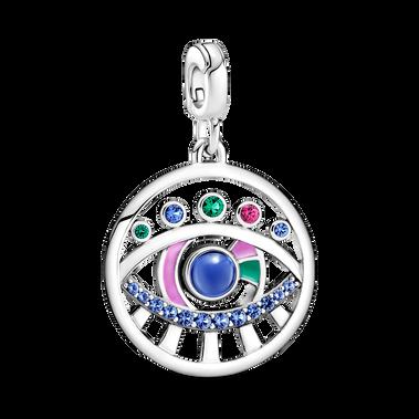 Pandora ME The Eye Medallion