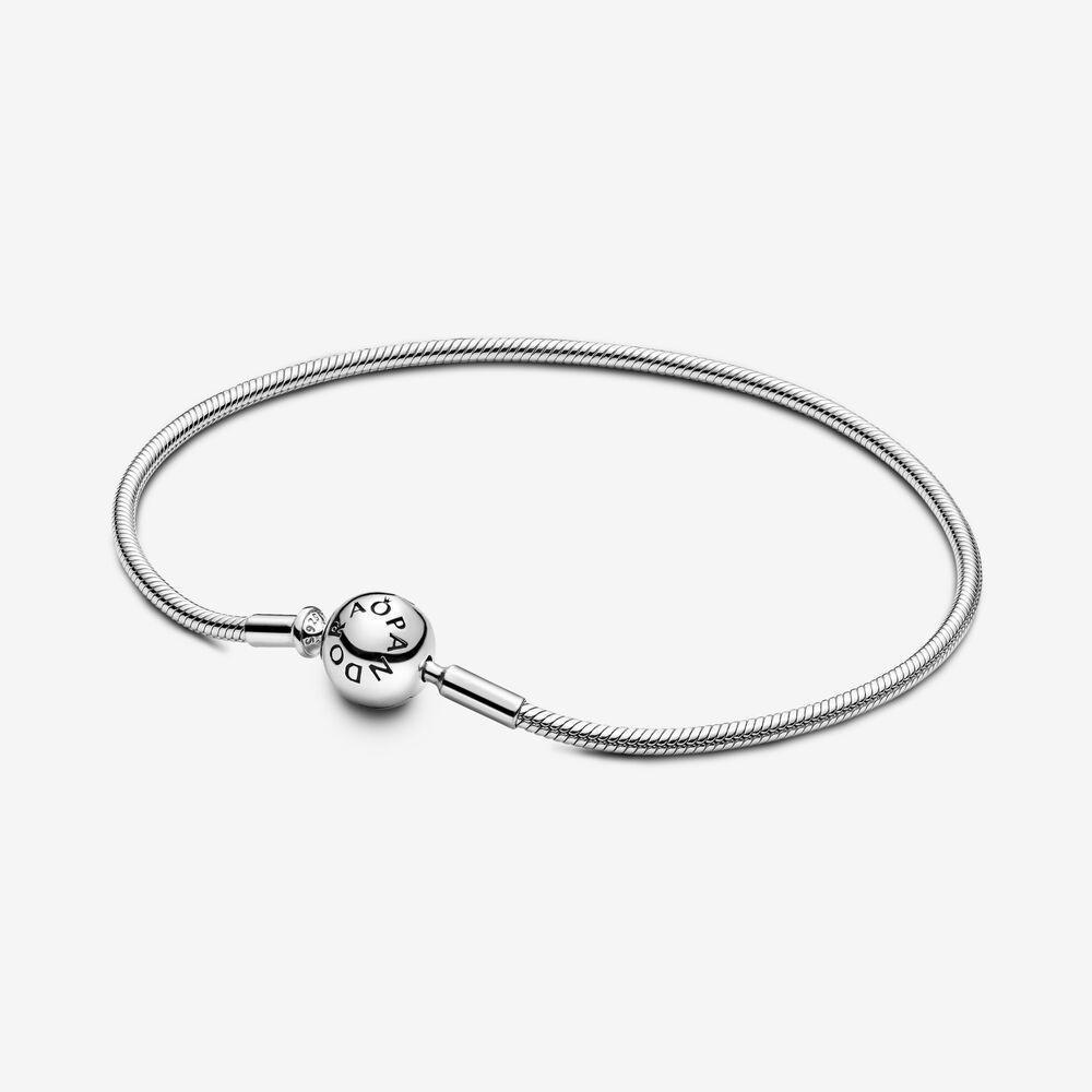 Pandora Me Snake Chain Bracelet   Pandora SG