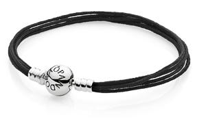 Multistring Bracelet