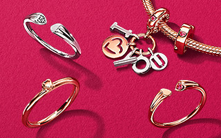 PANDORA New Collections