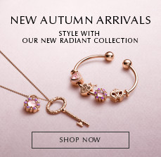 PANDORA Autumn Collection 2018. SHOP NOW!