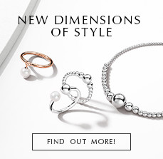 PANDORA PURELY PANDORA COLLECTION. SHOP NOW!