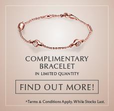 PANDORA LovePods Bracelet Promotion